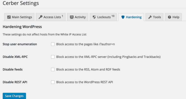 2 Best WordPress Plugins To Protect Your Blog From Brute Force Hacking