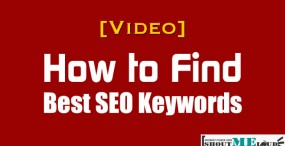 How to Find Perfect SEO Keywords For Your Blog