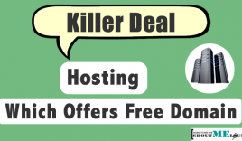 Want Free Domain With Hosting? Check out Exclusive FreeLoader List