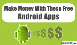 6 Android Apps That Pay You Real Money & Cash For Real