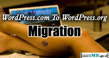 How To Move Your WordPress-com Blog To WordPress-org