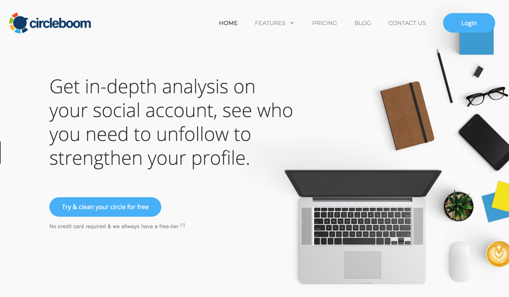 The Best Free Twitter Unfollow Tools to Unfollow Non-Followers