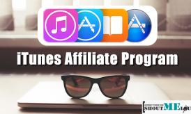 iTunes Affiliate Program – Start Making Money From Technology Blog