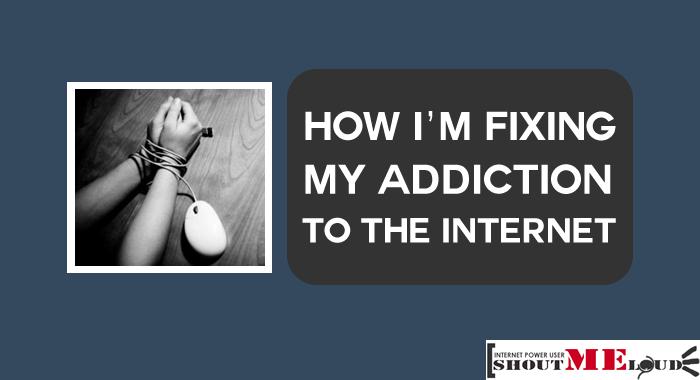 Fixing Internet Addition