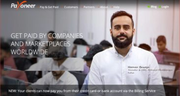 Payoneer Review: How Safe & Trustable it is? (Updated + $50 Bonus)