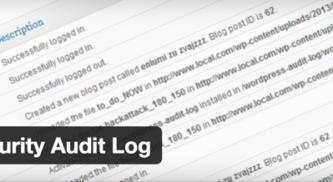 How to Monitor User Activities Inside WordPress Dashboard