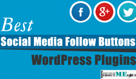 Best Social Media Follow Buttons WordPress Plugins