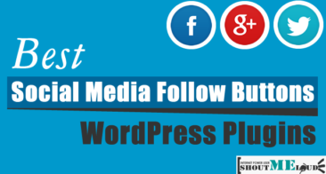 Best Social Media Follow Buttons WordPress Plugins- 2018