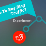 My Experiment with Buying Traffic from a Paid Medium