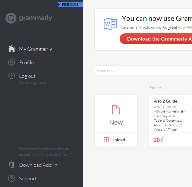grammarly_dashboard