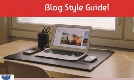 Why & How To Create Blog Style Guide Like Top Media Houses