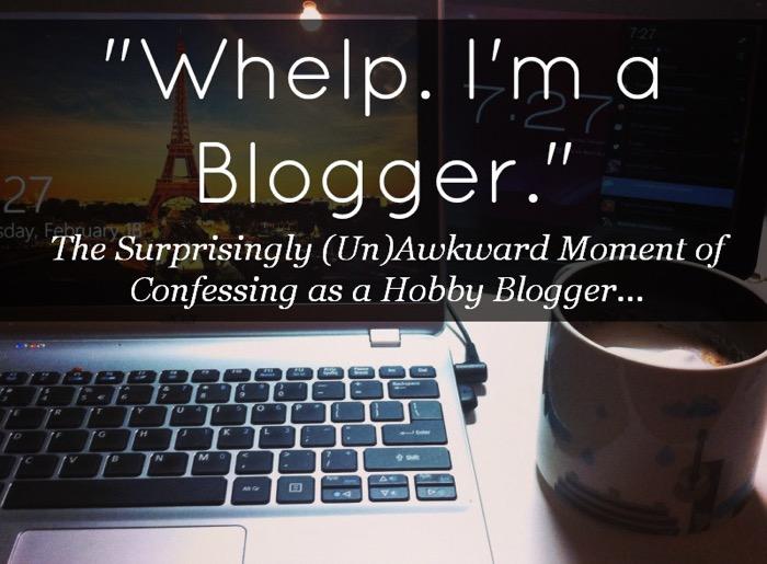 Hobby Blogger
