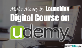 How to Make Money Launching an Online Course on Udemy