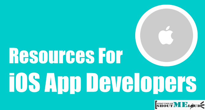 Resources For iOS App Developers