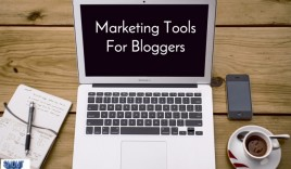 51+ Marketing Tools For Bloggers – You Can't Ignore Them in 2015
