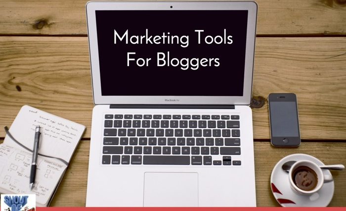 51+ Marketing Tools For Bloggers – You Can't Ignore Them in 2016