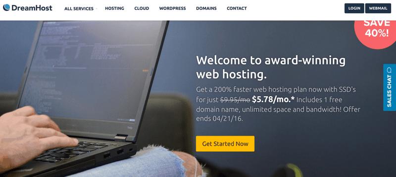 Alternatives to Hostgator Hosting