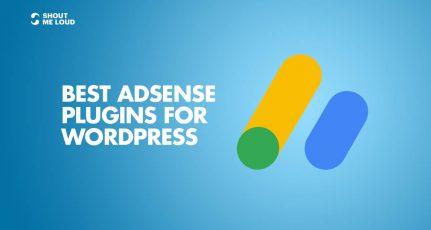 6 Best AdSense Plugins For WordPress To Integrate AdSense with WordPress