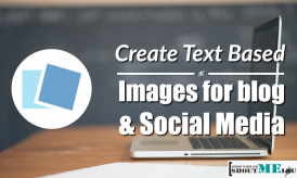 ShareAsImage Review – Turn Text Into Images For Blog & Social Media