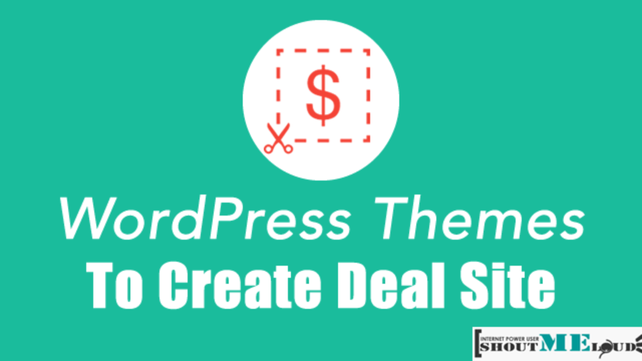 Best Deal Websites >> 7 Best Coupons Wordpress Themes To Create Deal Site