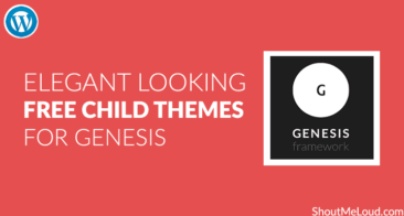10 Elegant Looking Best Free Child Themes for Genesis