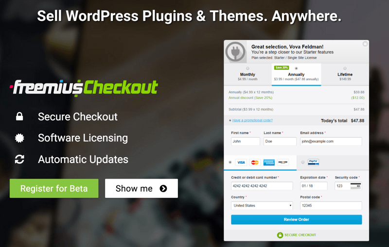wordpress automatic plugin free license key