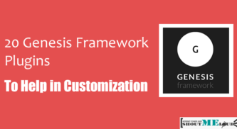 20 Genesis Framework Plugins to Help in Customization