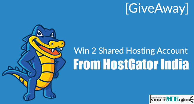 Congratulations to Hostgator Hosting Winners