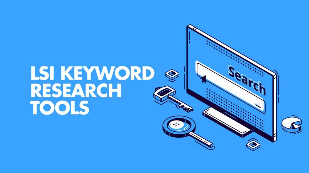 LSI keyword research tools