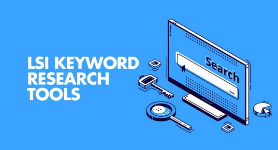 LSI keyword research tools