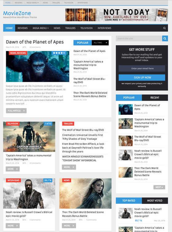 15 Best AdSense Optimized WordPress Themes For Earning More