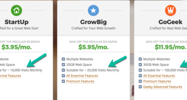 Understanding SiteGround Shared Hosting's Biggest Limitation