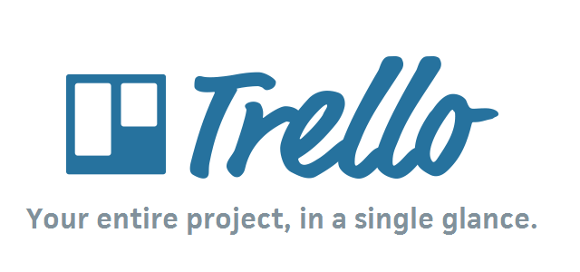 Trello Project organizer