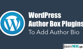 5 Best WordPress Author Box Plugins To Add Author Bio