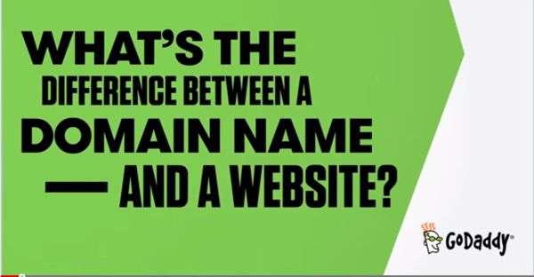 Difference Between Domain name and Hosting