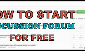 How To Create Discussion Forum in WordPress With Free Plugin