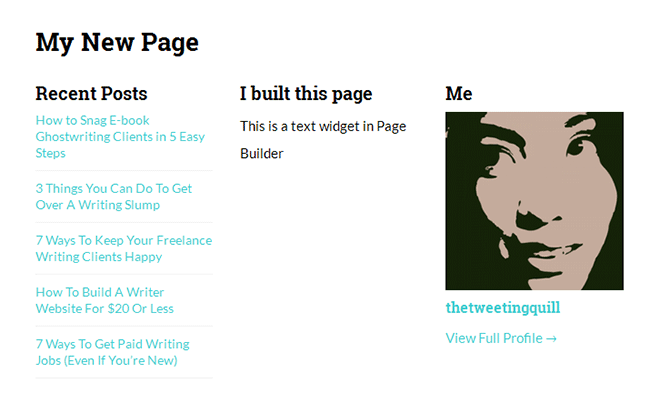 page-builder_sampler