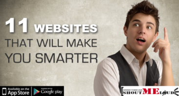11 Helpful Websites To Make YourSelf Smarter