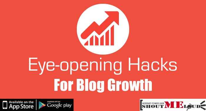 Blog Growth Hacks