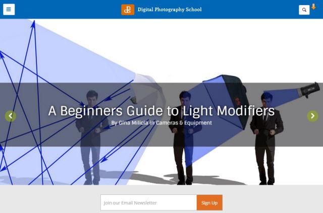 Digital Photography School