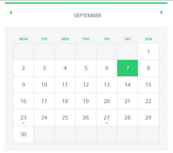 Event Booking Pro - WP Plugin