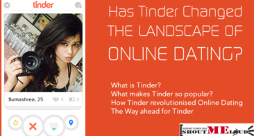 Has Tinder Changed the Landscape of Online Dating?