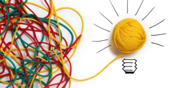 Blogging is creativity