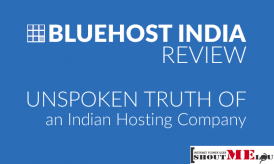 Bluehost India Review: Should You Buy Hosting From Them?