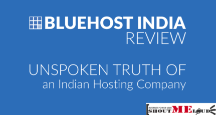 Bluehost.com Vs Bluehost India: Should You Prefer it Over Bluehost U.S.?