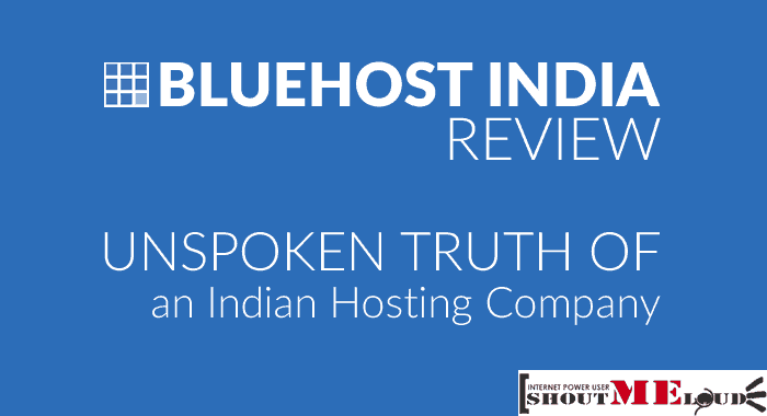 Bluehost India Review: Should You Prefer it Over Bluehost U.S.?