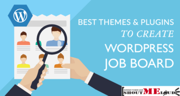 10 Best Themes & Plugins to Create WordPress Job Board
