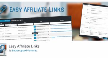 Easy Affiliate Links: A Free Pretty Links Alternative