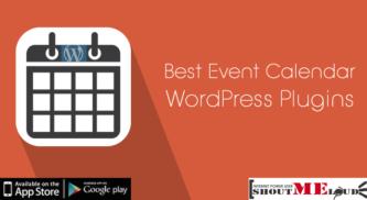 8 Best Event Calendar WordPress Plugins For Website