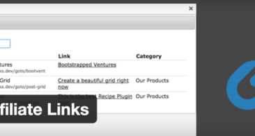 Easy Affiliate Links: A Free GoCodes WordPress Plugin Alternative